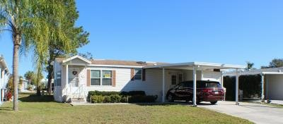Mobile Home at 2117 SAWGRASS LN Ruskin, FL