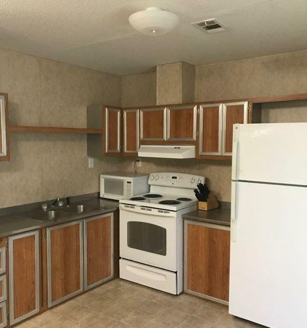 2012 Townhomes Mobile Home For Sale
