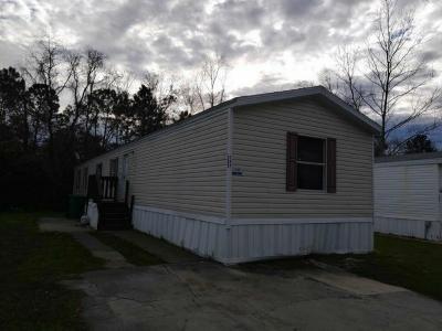Mobile Home at 9380 103rd Street #145 Jacksonville, FL