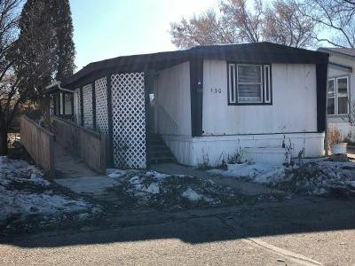 Mobile Home at 200 NORTH 35TH AVE #130 Greeley, CO