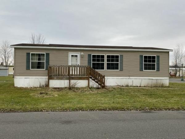 Mobile Home at 7201 Doncaster Court, Liverpool, NY