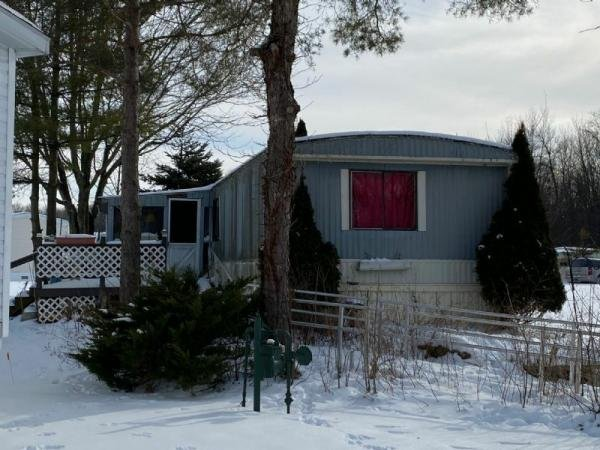 Mobile Home at 5723 Alperton Court, Liverpool, NY