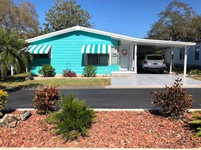 Mobile Home at 795 CR 1 #143 Palm Harbor, FL