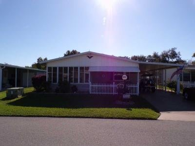 Mobile Home at 4656 Arlington Park Dr., 155 Lakeland, FL 33801