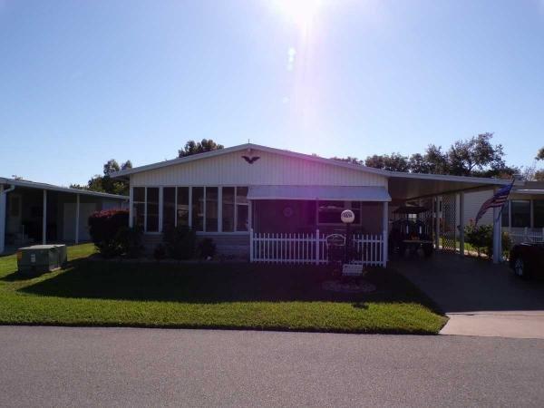 Mobile Home at 4656 Arlington Park Dr., 155, Lakeland, FL