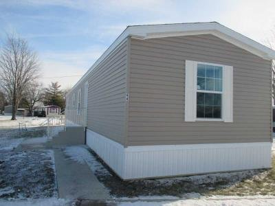 Mobile Home at 12865 Five Point Rd Perrysburg, OH