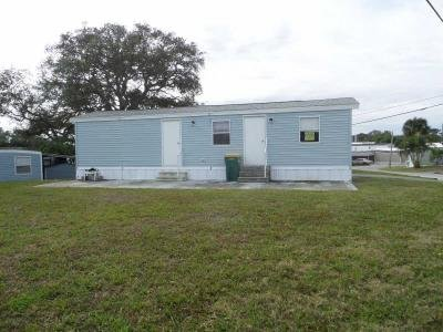 Mobile Home at 2123 Rocway Dr Melbourne, FL