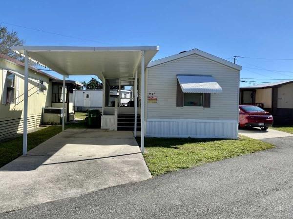 Mobile Home at 3541 Ashley Ct, Merritt Island, FL