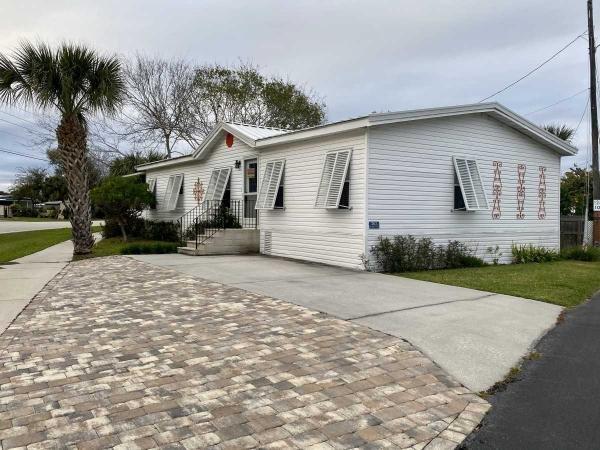 Mobile Home at 303 Stingray Drive, Merritt Island, FL