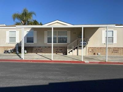 Mobile Home at 10350 Baseline Rd #228 Rancho Cucamonga, CA 91701