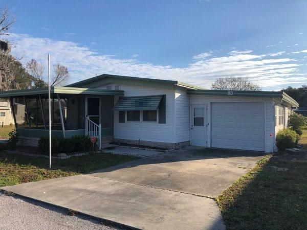 Mobile Home at 174 CAMELLIA DR , Leesburg, FL