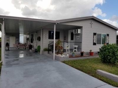 Mobile Home at 383 Jewelwood Lane Naples, FL 34112