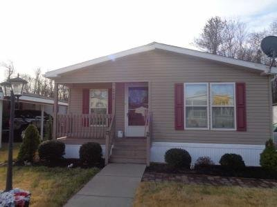 Mobile Home at 262 Yardley place  Williamstown, NJ