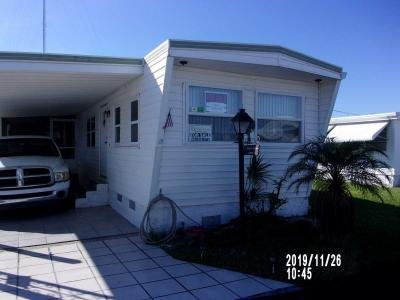 Mobile Home at 3208 State Street Hollywood, FL 33021