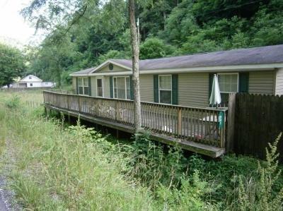 901 Dennis Fork Rd. Mount Zion, WV 26151