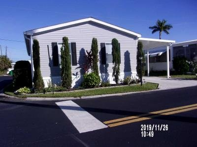 Mobile Home at 3349 State Street Hollywood, FL 33021