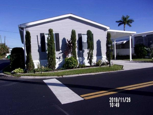 2013 ScotBilt Manufactured Home