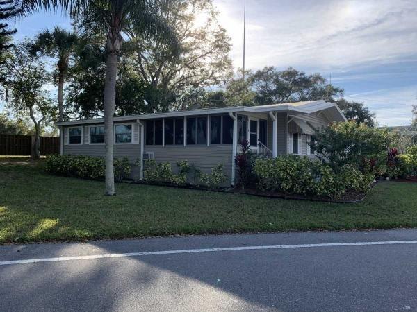 Mobile Home at 5798 Axminster Drive, Sarasota, FL