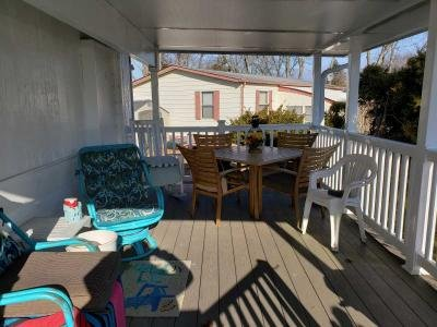 Mobile Home at 1109 Cozy Way Toms River, NJ 08755