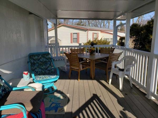 Mobile Home at 1109 Cozy Way, Toms River, NJ