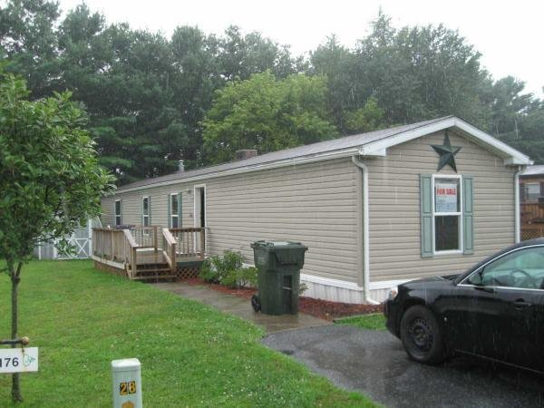 Mobile Home at 176 Rustic Dr., Shippensburg, PA