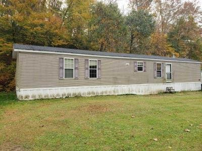 Mobile Home at 380 County House Lane Marietta, OH 45750