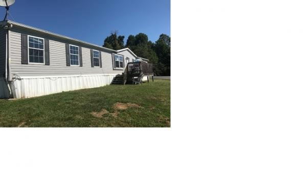 Mobile Home at 61 BLACK BEAR COURT, Honey Brook, PA