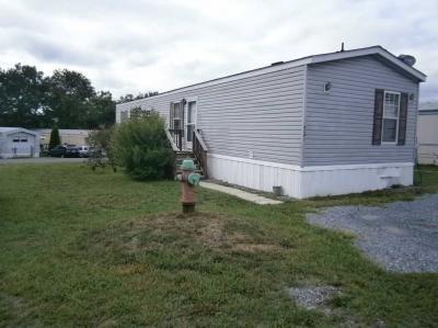 Mobile Home at 424 ECKARD CIRCLE Winchester, VA