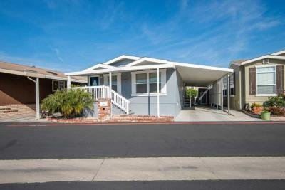 Mobile Home at 16222 Monterey Lane #14 Huntington Beach, CA 92649