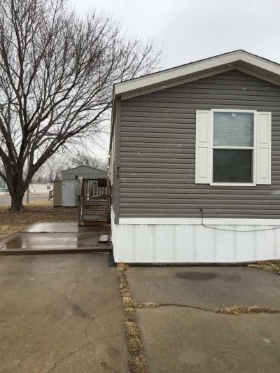 Mobile Home at 4148 S. Hydraulic #76 Wichita, KS