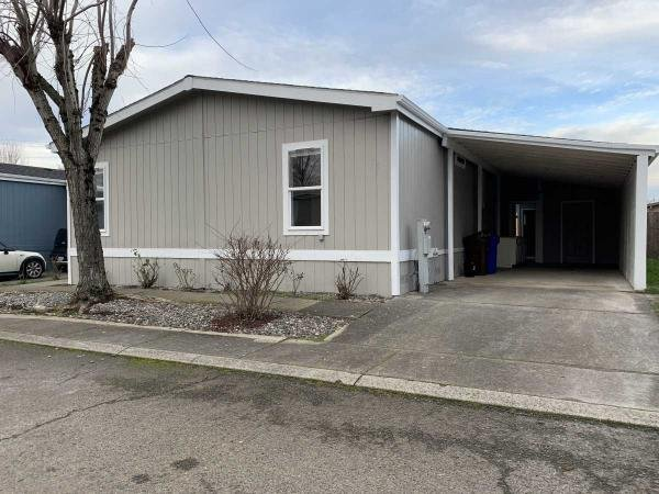 Mobile Home at 3201 NE 223RD AVE, Fairview, OR