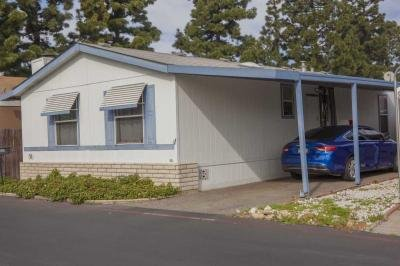 Mobile Home at 16600 Downey Ave #111A Paramount, CA 90723