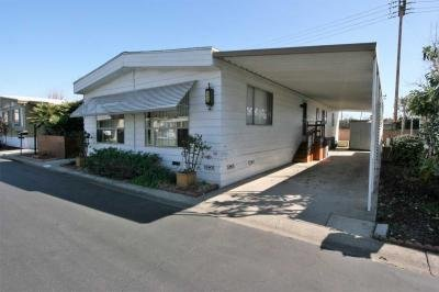 Mobile Home at 24921 Muirlands#209 Lake Forest, CA 92630