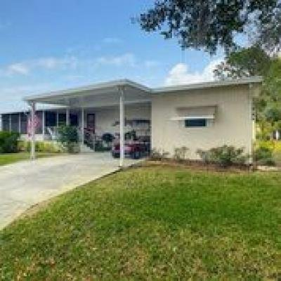 Mobile Home at 882 Bunker Hill Circle Winter Haven, FL