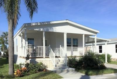 Mobile Home at 2550 State Rd. 580 #0414 Clearwater, FL