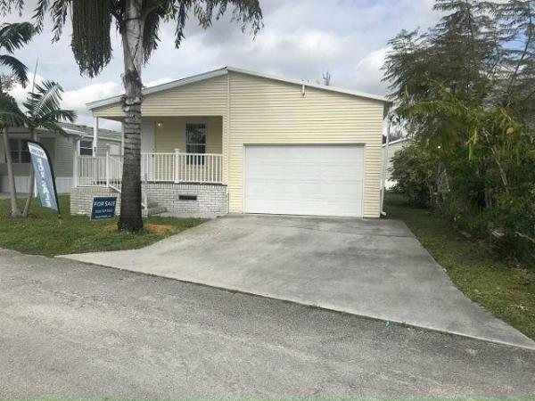 Mobile Home at 301 Spring Trail, Palm Beach Gardens, FL