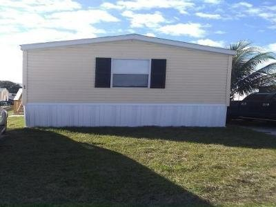Mobile Home at 4111 Sw 25Th Street, #53 Fort Lauderdale, FL 33317