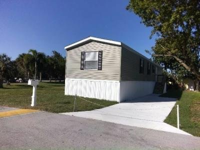 Mobile Home at 4111 SW 25th Street, #30 Fort Lauderdale, FL