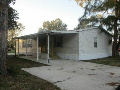 Mobile Home at 1722 Whitecloud Ave Apopka, FL 32712
