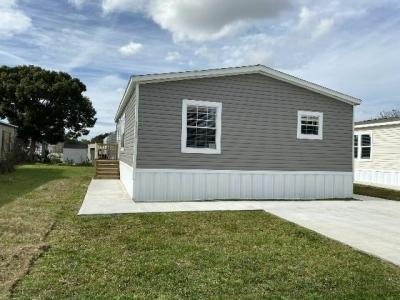 Mobile Home at 1714 Sunburst Dr Apopka, FL 32712