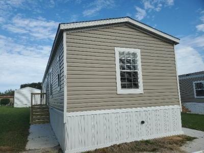 Mobile Home at 1234 Reynolds Road, #122 Lakeland, FL 33801