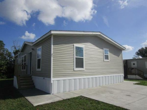 2020 Clayton - Waycross GA 30PCH28403AH20 Manufactured Home