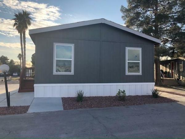 Mobile Home at 825 N Lamb Blvd, #92, Las Vegas, NV