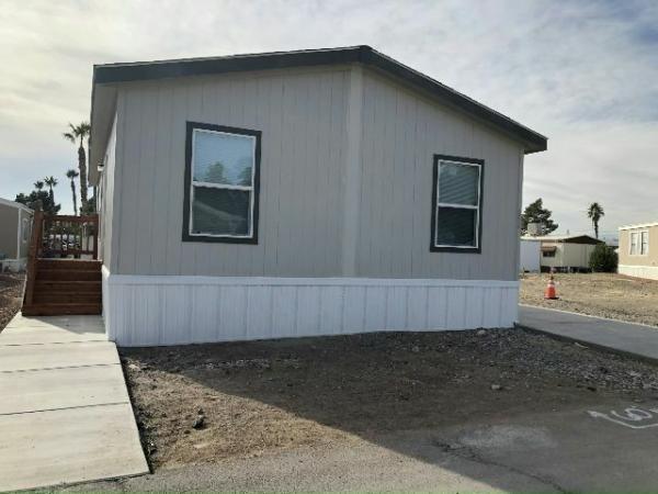 Mobile Home at 825 N Lamb Blvd, #254, Las Vegas, NV