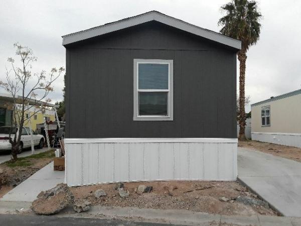Mobile Home at 1624 Palm Street, #81, Las Vegas, NV