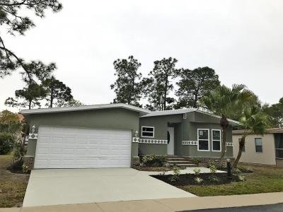 Mobile Home at 920 Via La Paz North Fort Myers, FL 33903