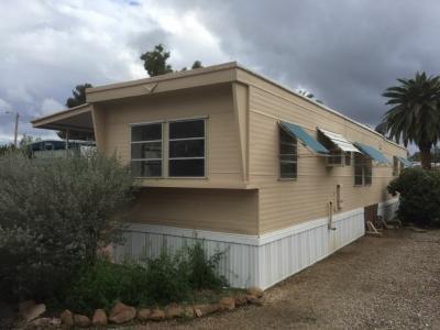 4233 N Flowing Wells #62 Tucson, AZ 85705
