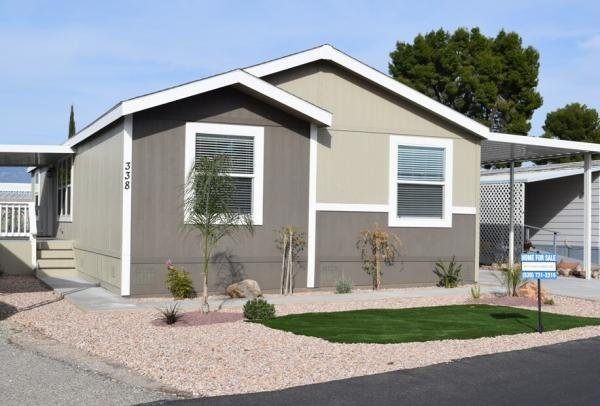 Mobile Home at 2121 S. Pantano RD #338, Tucson, AZ