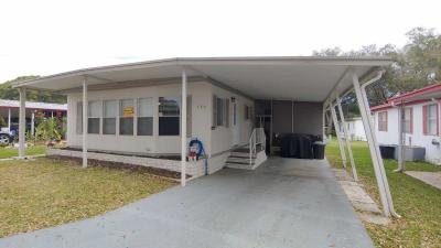 Mobile Home at 123 Oakhill Key Valrico, FL 33594