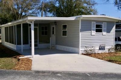 Mobile Home at 101 Oakhill Ridge Rd Valrico, FL 33594